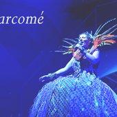 Enya like singer Marcomé