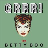 Grrr! It's Betty Boo (Expanded)