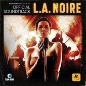 L.A. Noire: Official Soundtrack