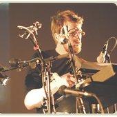 Video Artist Jim Boxall (aka The Joy of Box)