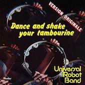 Dance and Shake Your Tambourine