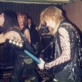 Extreme Noise Terror - Live in London '86