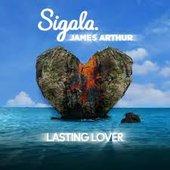 Lasting Lover - Single