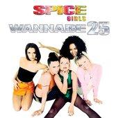 Wannabe 25 - EP