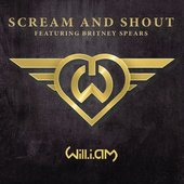 Scream & Shout (feat. Britney Spears) - Single [COVER]
