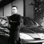 Susumu Hirasawa Car