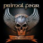 Metal Commando