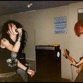 Angst, Norwich, 1986