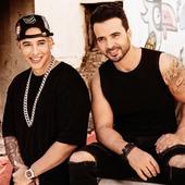 Luis Fonsi & Daddy Yankee (Photoshoot).png