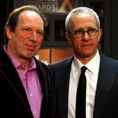 Hans Zimmer & James Newton Howard 2