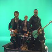 video shoot 2