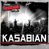 Itunes Festival: London 2011 - EP [Clean]