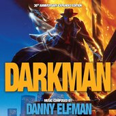 Darkman (30th Anniversary Expanded Edition)