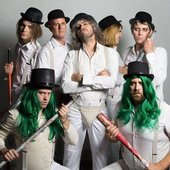 The Flaming Lips (2016)
