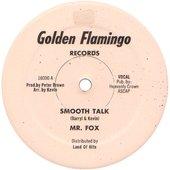 Smooth Talk (by Mr. Fox) [Instrumental]