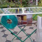 MÄNGELEXEMPLAR - Heim und Garten