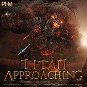 Titan Approaching