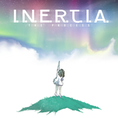 Inertia The Rock Band - Debut Album - The Process
