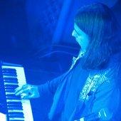 Live@Otto DiX - 3 - keys