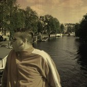 Teeel in Amsterdam