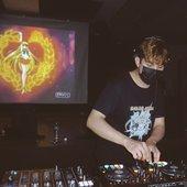 Desired is DJing in Taiwan