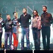 Ray Wilson & The Berlin Symphony Ensemble