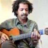 Naudo acoustic guitar