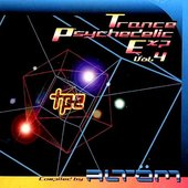 Trance Psychedelic Exp Vol. 4