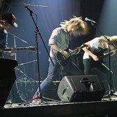 Live in Pobeda 27.02.10