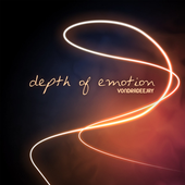 DEPTH ON EMOTION COVER