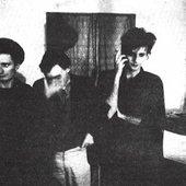 Early Days/Tom Morley+Matthew Kay+Green Gartside (Photo By Anton Corbijn)