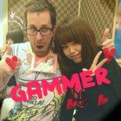 Gammer and Yukacco