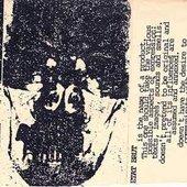 ETAT BRUT - EB001 (CASSETTE 1980)