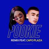 Pookie (feat. Capo Plaza) [Remix] - Single