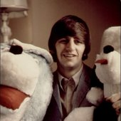 Ringo stuffies