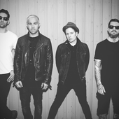 Fall Out Boy NEW PROMO 2014 PNG