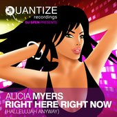 Right Here Right Now (Remixes)