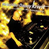 Mix The Vibe Series: Danny Krivit Selection Part. 1