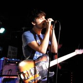 The Jaguar Club live at Mercury Lounge 2009