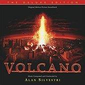 Volcano (Original Motion Picture Soundtrack / Deluxe Edition)