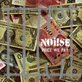 Price We Pay - Single