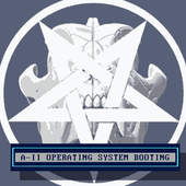 A-II OPERATING SYSTEM BOOTING