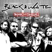 Rock Till Dawn - okładka