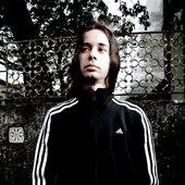 Rest In Disgrace - Márcio Q. - Bass