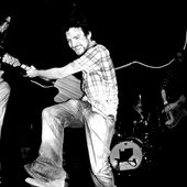 Possibly the best Frank Turner photo ever.