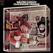 Walter Carlos' Clockwork Orange