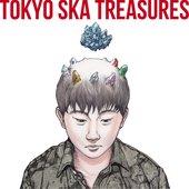 TOKYO SKA TREASURES -BEST OF TOKYO SKA PARADISE ORCHESTRA