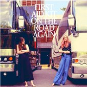 On The Road Again - Single