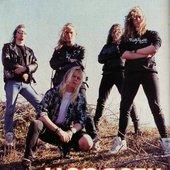 Morgoth 1990