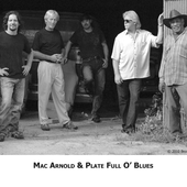 Mac Arnold & Plate Full O' Blues